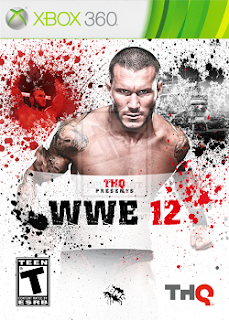 ww12 Download – WWE 12 Xbox 360 – Region Free