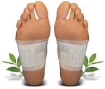AGEN DETOX FOOT