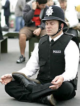 The Thinking Policeman