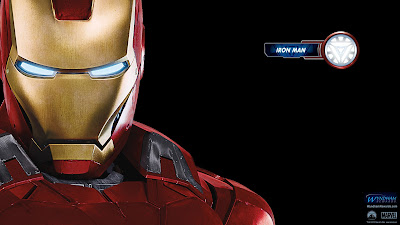 Ironman 3 Tony Stark