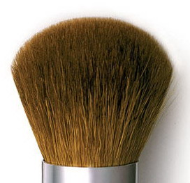 how to make sable brushes