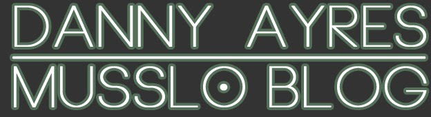 Danny Ayres / Musslo Blog