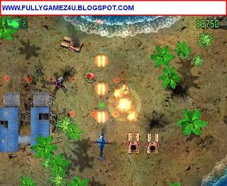 Download Blackhawk Striker 2 Game For Pc