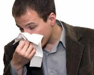Tips Menghindari Sakit Flu di Saat Musim Hujan