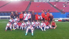 ¡ Orgullo riverplatense !