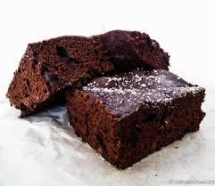 Resep dan Cara Membuat Brownies Kukus Salak