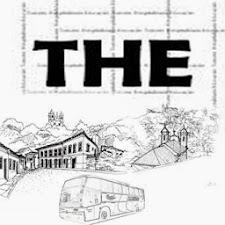 THE | Turismo, Hospitalidade e Educação
