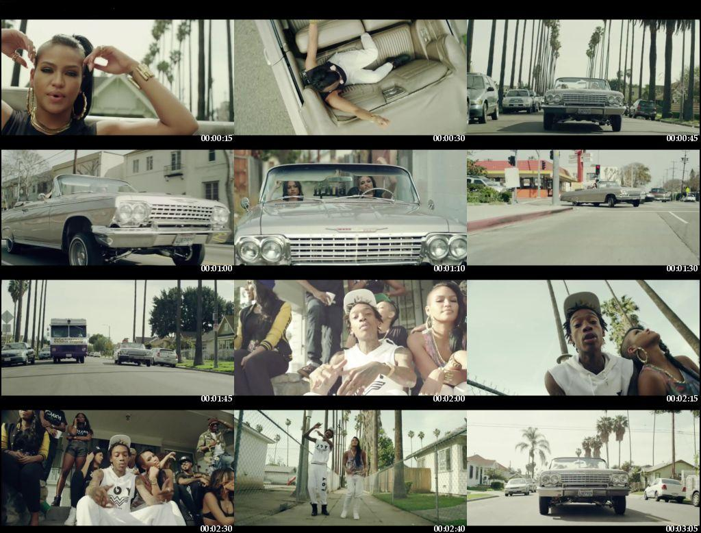 – paradise ft. wiz khalifa 720p hd music video song free download