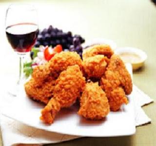 دجاج كنتاكى بالصور-دجاج كنتاكى- دجاج  كنتاكى بالصور- طريقة عمل دجاج كنتاكى - خلطة دجاج كنتاكى