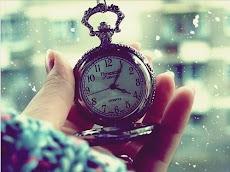 Twelve o'clock.