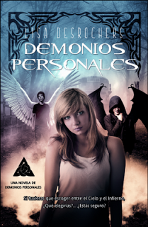 Demonios Personales Lisa Desrochers PDF