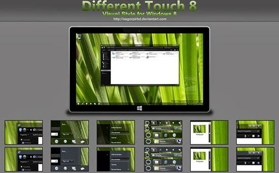 والابداع 2014,2015 Best-Windows-8-Theme