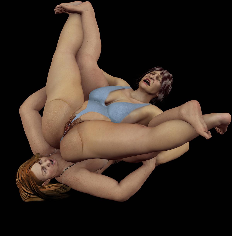 naked-girl-wrestling-comics-fucking