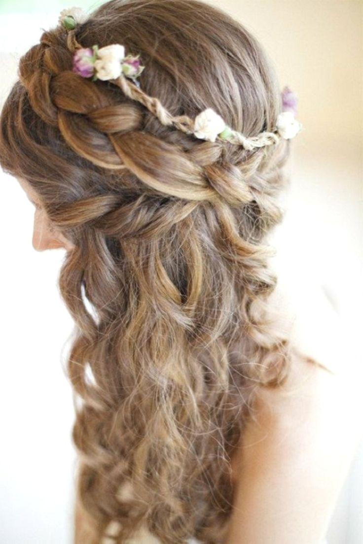 Hairstyles For Long Hair Names : Moda Cabellos: Modernas trenzas con el pelo suelto - 2015 ???Te ...
