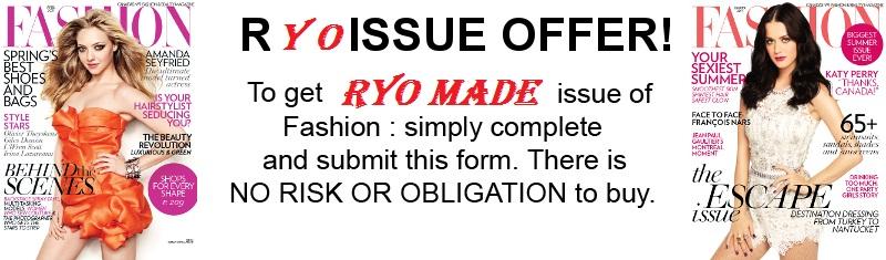 RyoMade