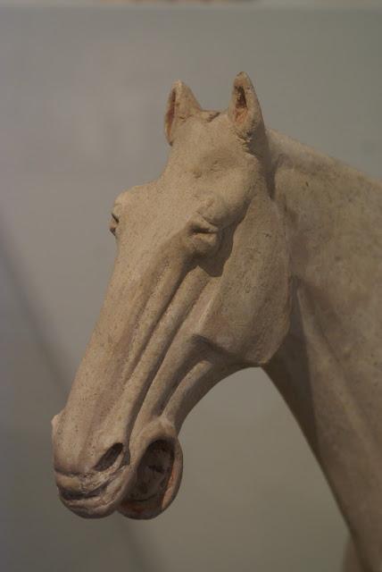 cheval mingqi