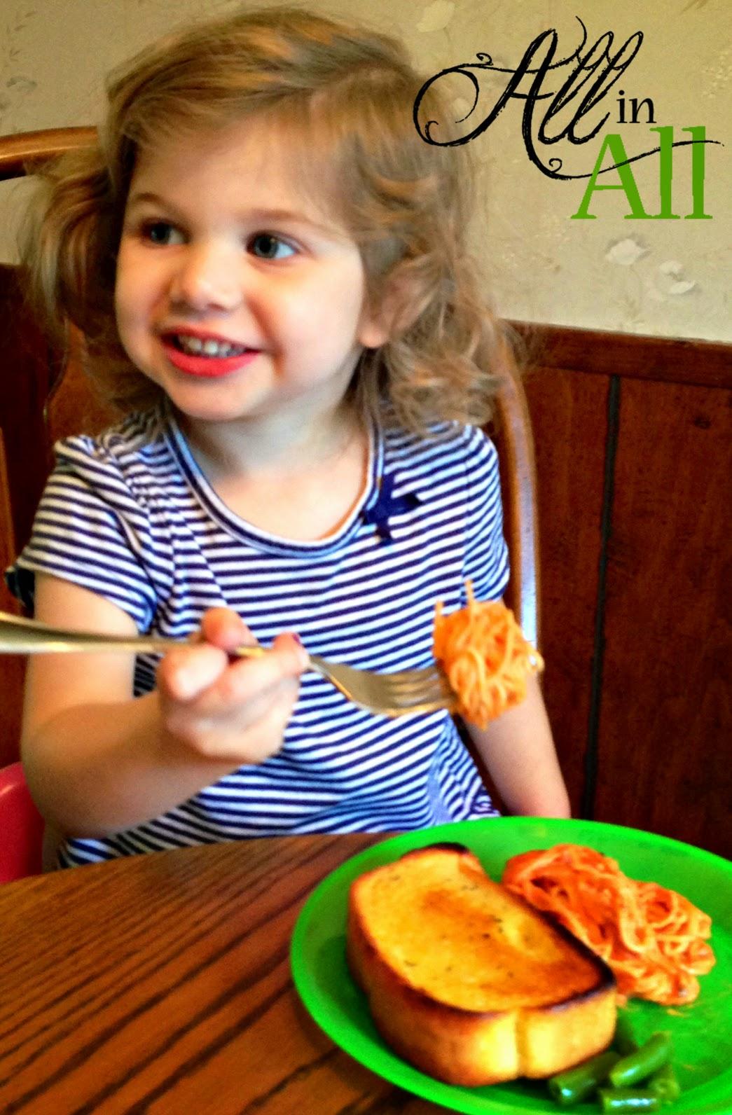 Creamy-Spaghetti