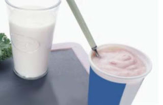 Susu dan Yogurt