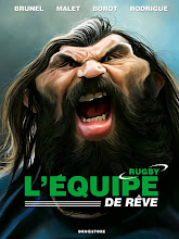 L&#39;quipe de rve - rugby