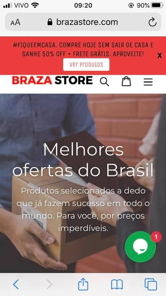 Melhores ofertas do Brasil