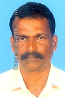 Accidental-Death, Water authority, Worker, Auto-rickshaw, Hospital, Vijayan, Kasaragod,