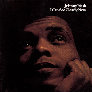 Johnny Nash - I Can See Clearly Now (Single Version) (1972) WLCY Radio