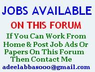 JOBSFORUM ONLINE JOBS Job+Ad