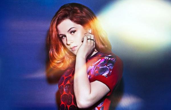 Katy B estrena canción y anuncia 'Honey' para abril Katy+b