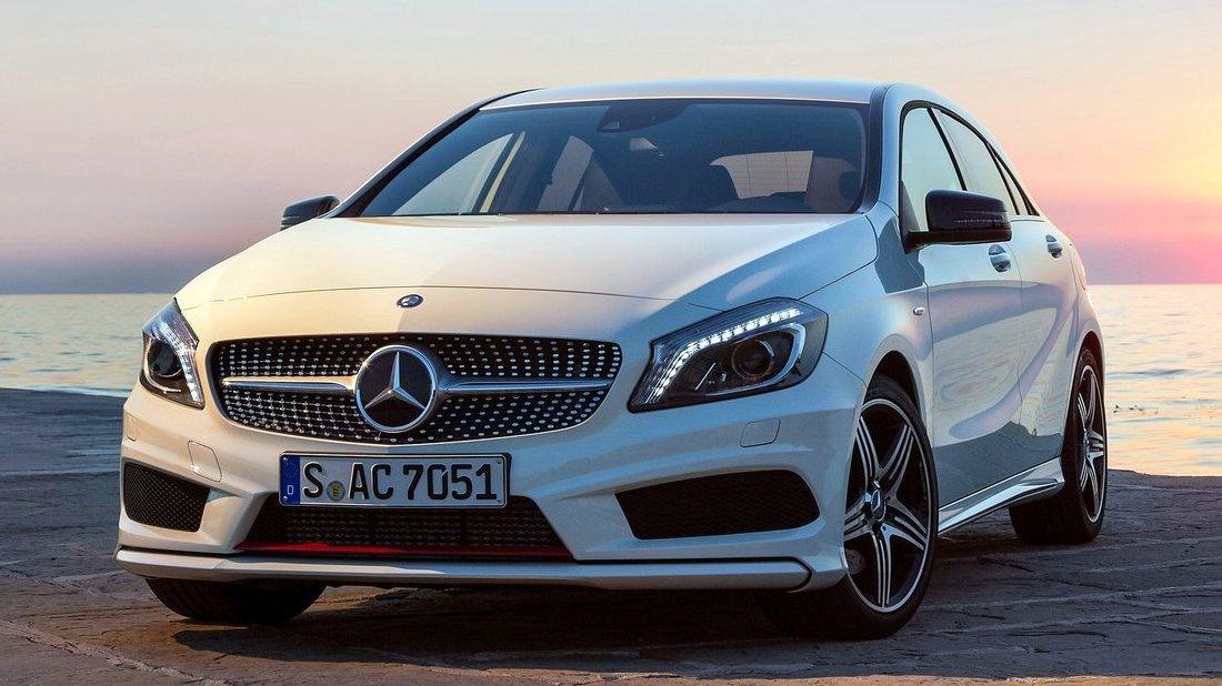 2013 Mercedes-Benz A-Serisi 66.800 TL'den Türkiye'de