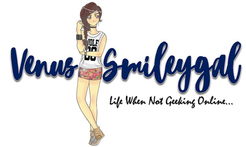 Venus Smileygal