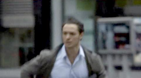 Who Is That Actor Actress In That Tv Commercial Verizon Motorola