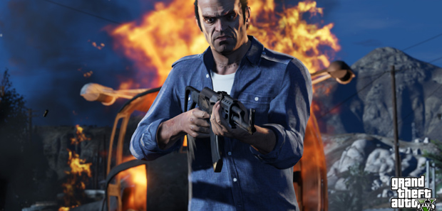 GTA 5 Shooting Stat Image