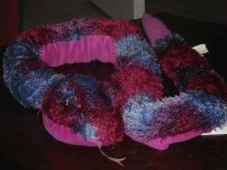 Stuffed Animal Snake