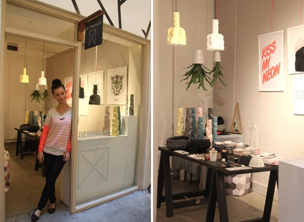 Woman And Interior Design Schools Designer Shop Owner Leah Robins Fascinating Interior Design Schools Sydney Minimalist