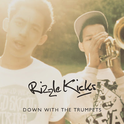 Photo Rizzle Kicks - Down With The Trumpets Picture & Image