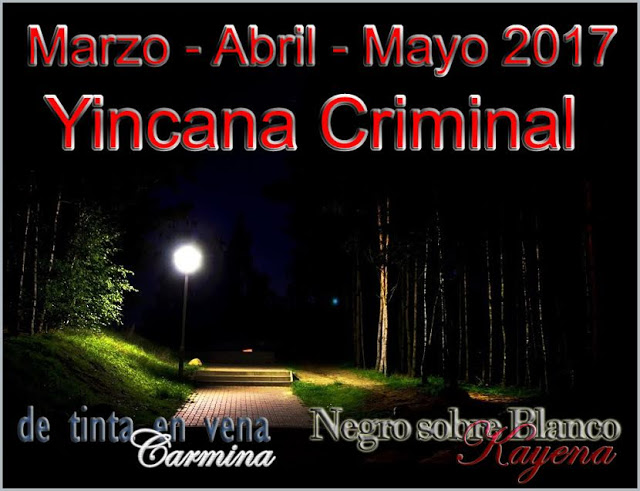 Reto Yincana Criminal 2017