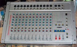 mixer 12 chanel
