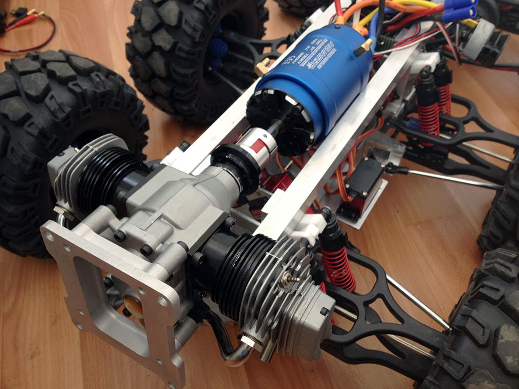 Rc It Music Photo Video Power Station For A Hybrid Car Schematic An Error Occurred