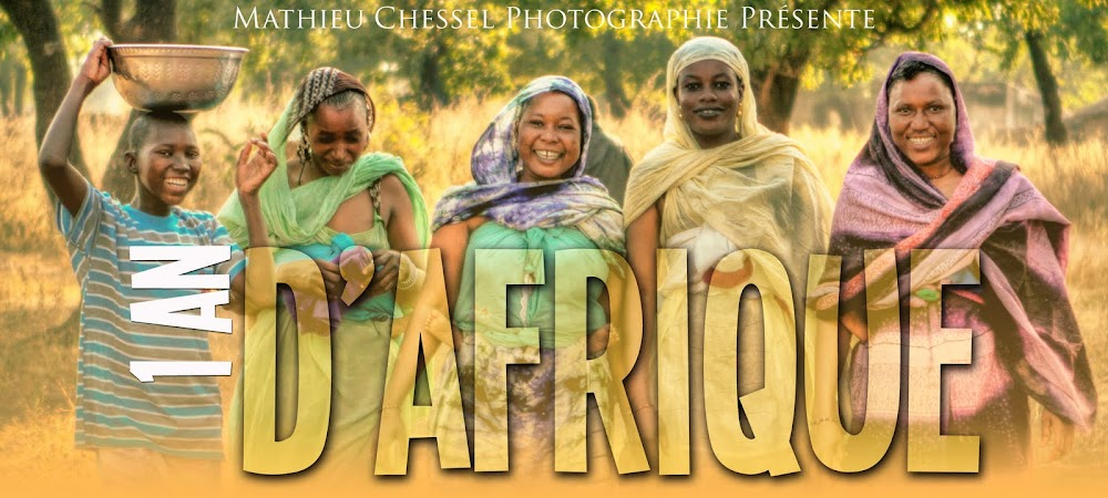 Enfants des rues au Mali
