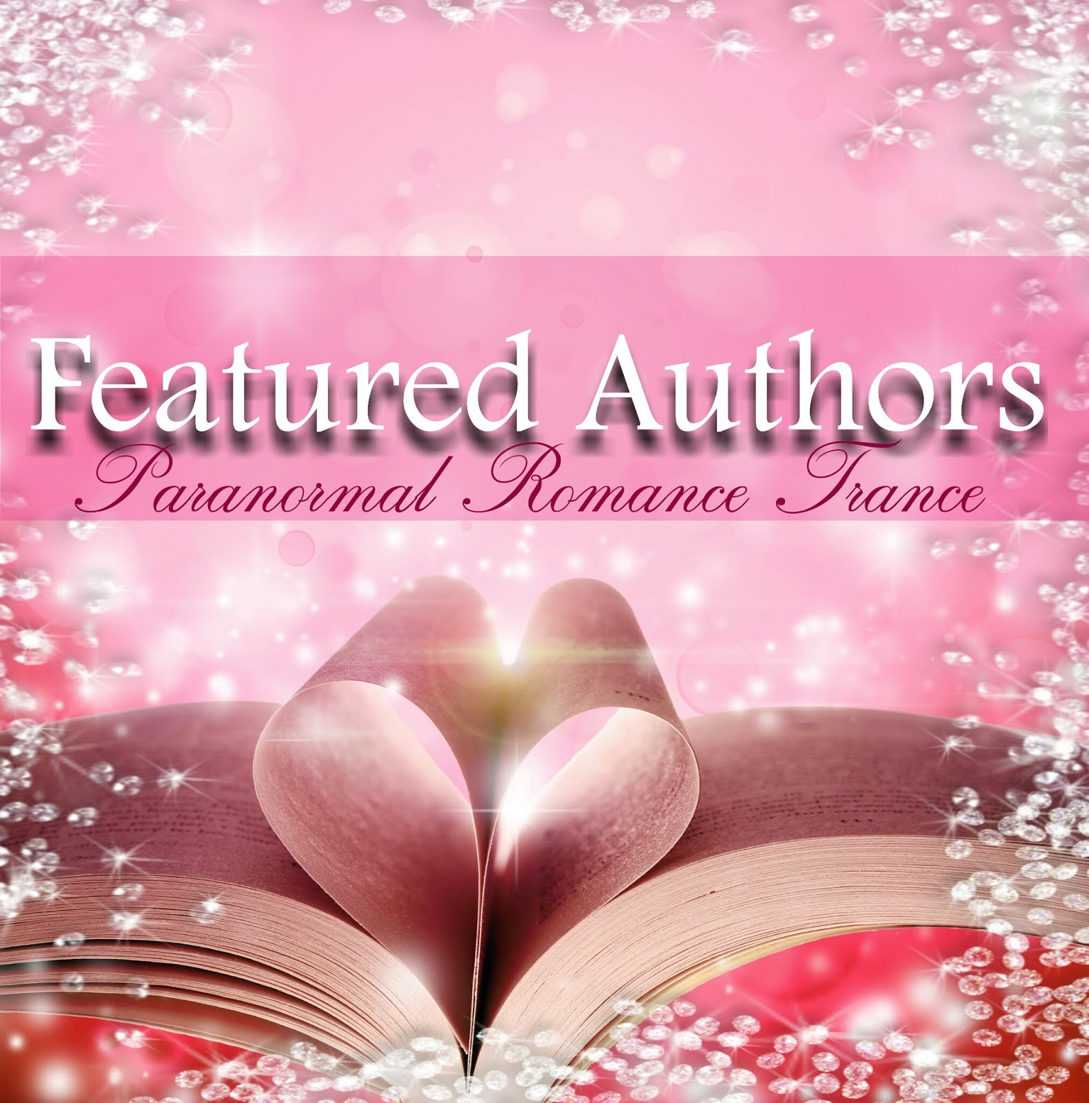 Featured Author's