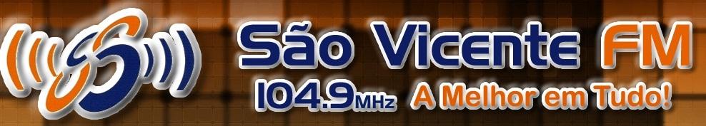 SÃO VICENTE FM 104,9