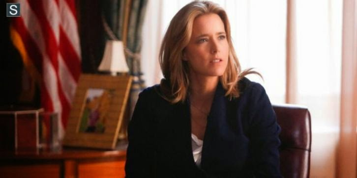 "Madam Secretary - Pilot - Advance Preview: ""An entertaining political drama"""