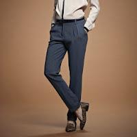 Pantaloni pana pentru femei PREMIUM (3 Suisses Collection