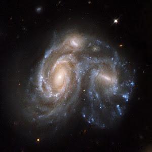NGC 6050 & IC 1179