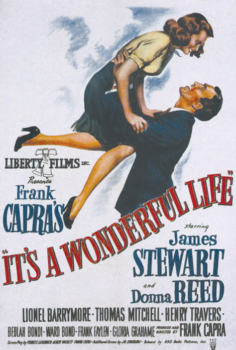 Martin Grams It 39 S A Wonderful Life Bloopers