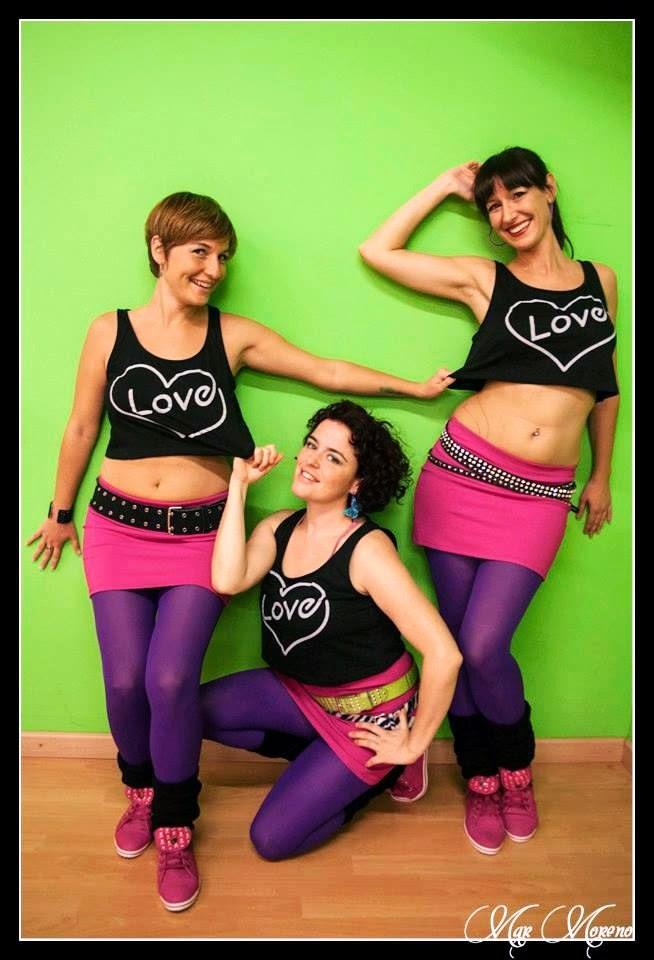 Loopdance