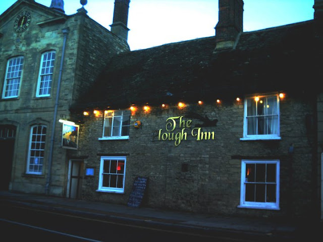 British Inn