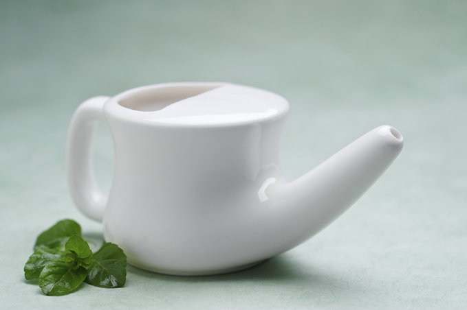 Where to find a neti pot
