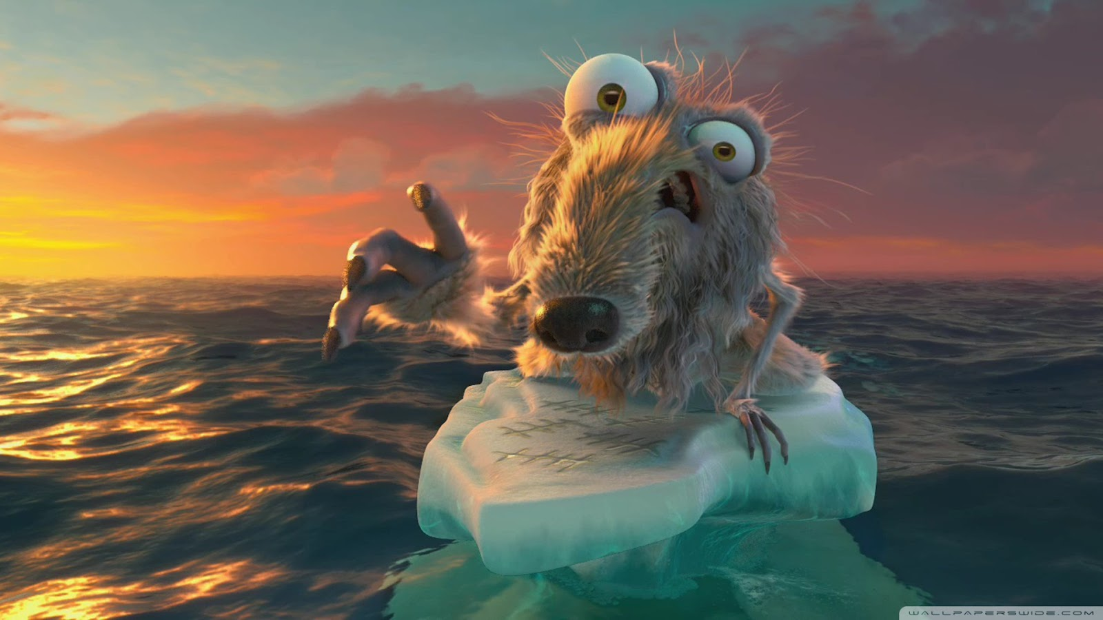 Ice Age 4: Continental Drift 04-1920x1080 | New Movies ...