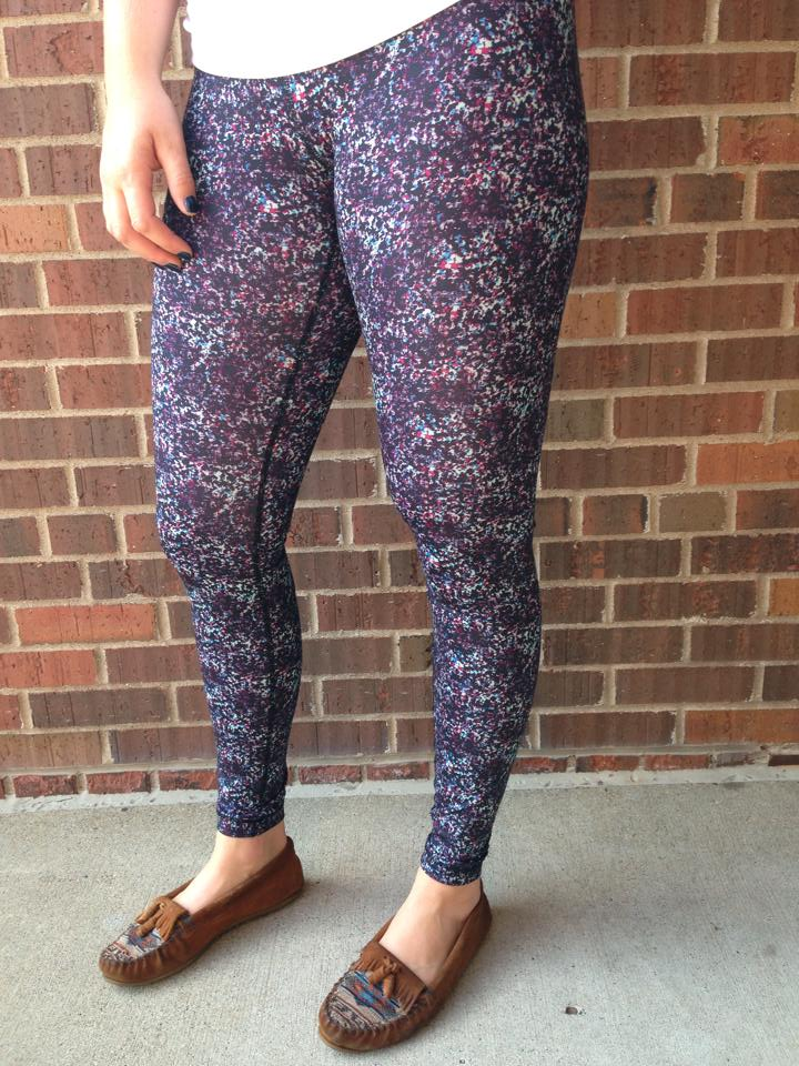 lululemon rocky-road-gusto-blue wunder-under-pant
